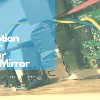 Magic Mirror Central | The #1 Website for Smart Mirror Making